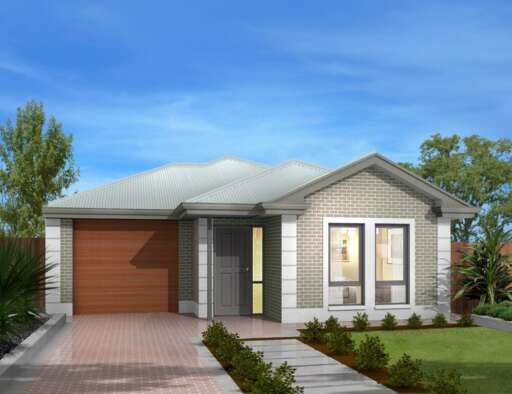 Enfield - Lot 149 Coles Street - Custom