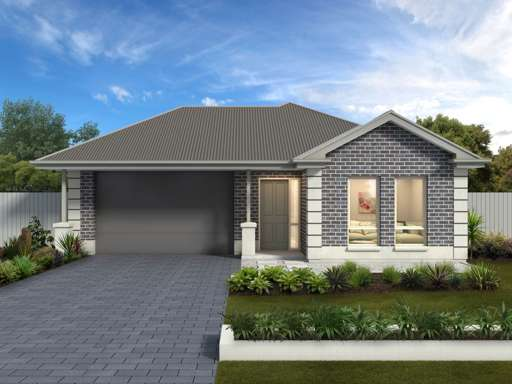Pennington, Lot 22 New Road