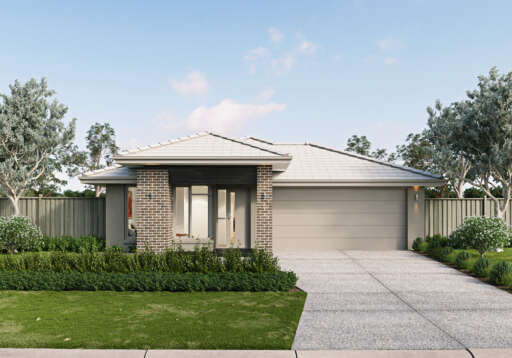 Griffin, Lot 603 Wesley Road (Aspire)