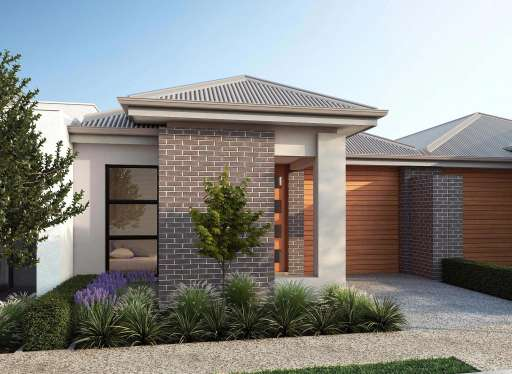 Enfield - Lot 134 Pultawilta Ave - Single Storey