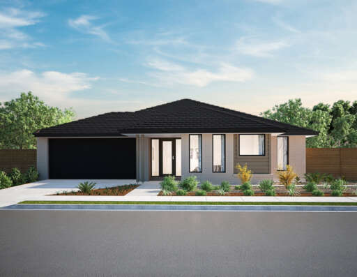 Angle Vale - Lot 149 Plati Road - Burbank Homes - Bonython 229