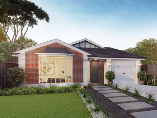 Munno Para West - Lot 733 Yamuna Avenue - Hickinbotham - Topaz