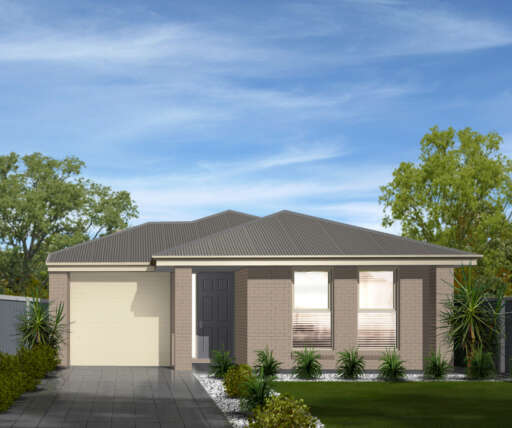 Munno Para West - Lot 763 Tuono Court - SA Housing Centre - Custom