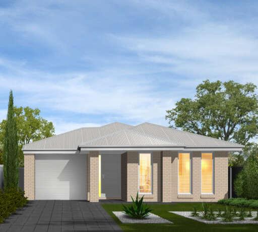 Munno Para West - Lot 776 Yamuna Avenue - SA Housing Centre - Lot 776 Yamuna Avenue, Munno Para West
