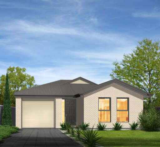 Munno Para West - Lot 773 Tuono Court - SA Housing Centre - Custom