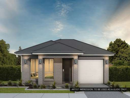 Munno Para West - Lot 733 Yamuna Avenue - Weeks Building Group - Custom