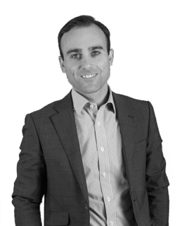 Joel Dragani - Housing Consultant
